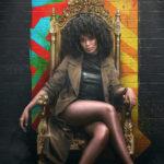 Eerste Afrikaanse Netflix Original serie op Netflix: Queen Sono