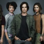 Spinoff van Pretty Little Liars - Ravenswood - start in de nacht van 10 op 11 maart op SBS9
