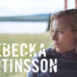 Vanaf 18 juni op NPO2: de Zweedse misdaadserie Rebecka Martinsson