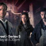 Vanavond te zien op BBC First: het vijfde en laatste seizoen van Ripper Street