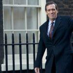 Vanaf 18 oktober op BBC One: de politieke thriller 'Roadkill' met Hugh Laurie