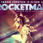 Vanaf 31 juli op Netflix: de film 'Rocketman'