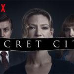 Nu te zien op Netflix: de Australische serie Secret City