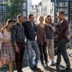 Vanaf 5 mei te zien op Netflix: het tweede seizoen van Sense8