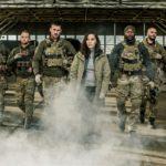 Vanaf 8 november op Fox: het tweede seizoen van Six