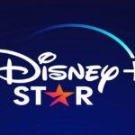 Star - Disney
