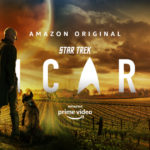 Te zien in 2019 op Amazon Prime Video: de serie Star Trek: Picard