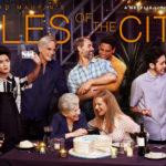 Actrice Laura Linney keert vanaf 7 juni terug in nieuwe Netflix Original serie 'Tales of the City'