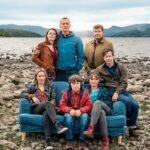 Vanaf 5 mei op BBC One: het derde seizoen van 'The A Word'