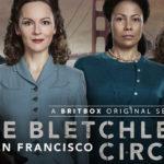 Nu op Netflix: de serie The Bletchley Circle: San Francisco