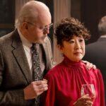 Serie 'The Chair' vanaf 20 augustus op Netflix