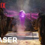 Vanaf 30 augustus op Netflix: de fantasyserie The Dark Crystal: Age of Resistance