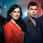 Vanaf maandag 13 mei te zien op BBC First: de spannende Britse misdaadserie The Five