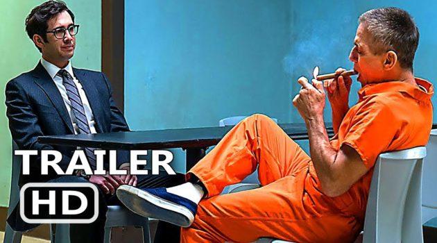 Serie The Good Cop vanaf 21 september op Netflix