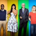 Het vierde seizoen van The Good Place begint op Netflix