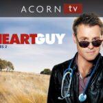 Vanaf 15 juni op Net5: de Australische serie 'The Heart Guy'