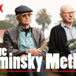 Aanrader op Netflix: de serie The Kominsky Method