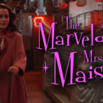 Vanaf 5 december op Amazon Prime Video: The Marvelous Mrs. Maisel