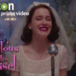 Vanaf 29 november te zien op Amazon Video: de Amazon original The Marvelous Mrs. Maisel (het wordt leuk!)