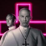 The New Pope is gestart op Videoland