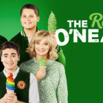 Comedyserie 'The Real O'Neals' vanaf 15 juli op Videoland