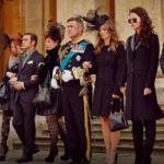 Vanaf 12 augustus op Fox: het eerste seizoen van The Royals