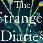 Lekkere gothic thriller: The Stranger Diaries van Elly Griffiths