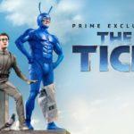 Superhero serie The Tick krijgt een tweede seizoen van Amazon