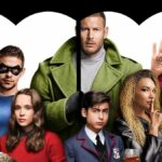 series op Netflix in juli 2020 -The Umbrella Academy 2