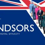 Vanaf 20 oktober op Canvas: The Windsors. Inside the Royal Dynasty