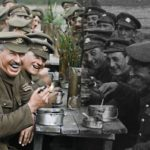 Indrukwekkende film 'They Shall Not Grow Old' 11 november op BBC Two
