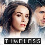 Nu op Netflix: het eerste seizoen van Timeless