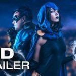 Nu op Netflix: de nieuwe DC-serie Titans