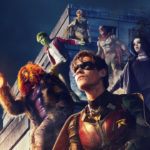 Het tweede seizoen van Titans is nu te zien op Netflix