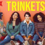 Nieuw op Netflix: de serie Trinkets