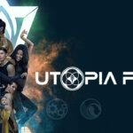Nieuw op Videoland: de serie 'Utopia Falls'