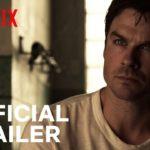 Vanaf 5 december op Netflix: de serie V Wars