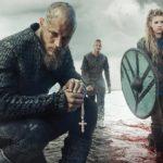 Het zesde seizoen van Vikings is vanaf 5 juni te zien op Netflix