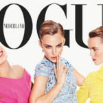 Vogue documentaire; The editor's eye