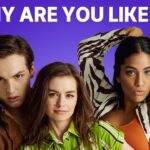 Vanaf 16 april op Netflix: de Australische serie 'Why are you like this?'