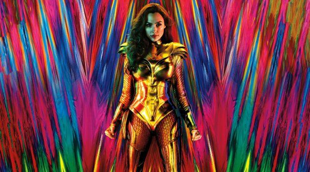 Wonderwoman 1984