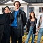 Vanaf 1 juli op Netflix: De Zweedse serie 'Young Royals'