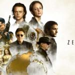 Italiaanse misdaadserie ZeroZeroZero