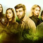 Het tweede seizoen van Zoo is vanaf 8 juli te zien op SBS9