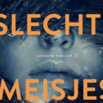 Beklemmende thriller: Alle Slechte Meisjes - Chris Whitaker