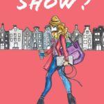 Lekkere chicklit van eigen bodem: Alles voor de show - Roline Hiltermann