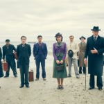 Vanaf 23 september op BBC First: de tweedelige miniserie And Then There Were None