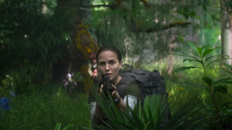 Sci-fi thriller Annihilation vanaf 12 maart te zien op Netflix