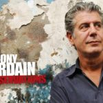 Nu te zien op Netflix: Anthony Bourdain: No reservations