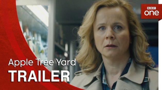 Britse serie Apple Tree Yard is nu te zien op Videoland.